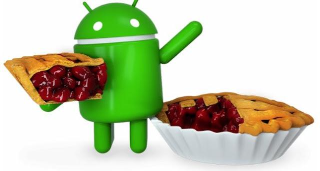 fitur tersembunyi di android pie