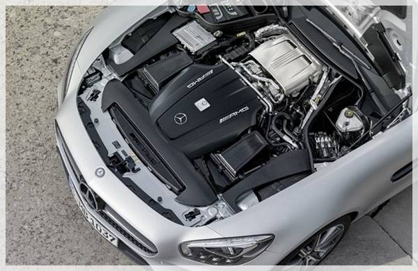 2018 Mercedes-AMG GT Black Series Release Date, Price and Drivetrain Review