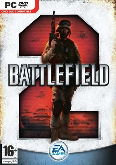 โหลดเกมส์ Battlefield 2