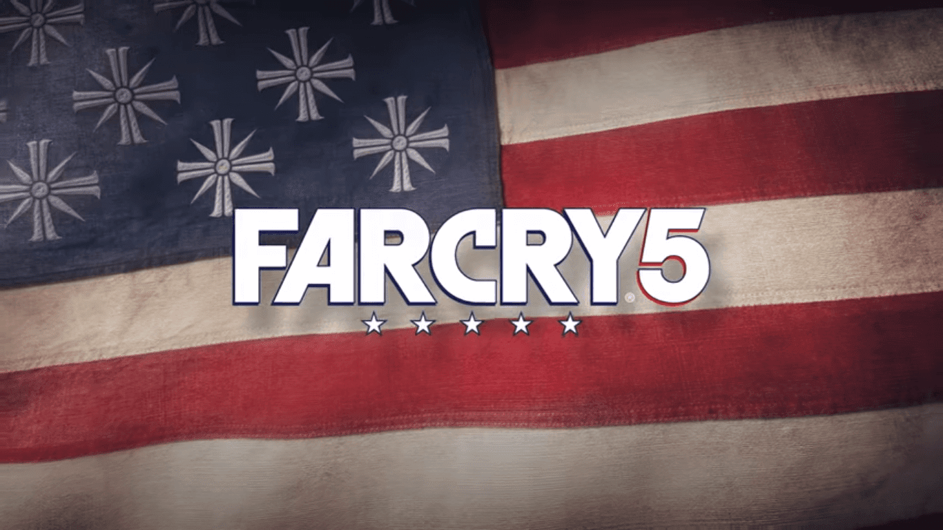 Far Cry 5 Lost On Mars Coming To Xbox One Next Week