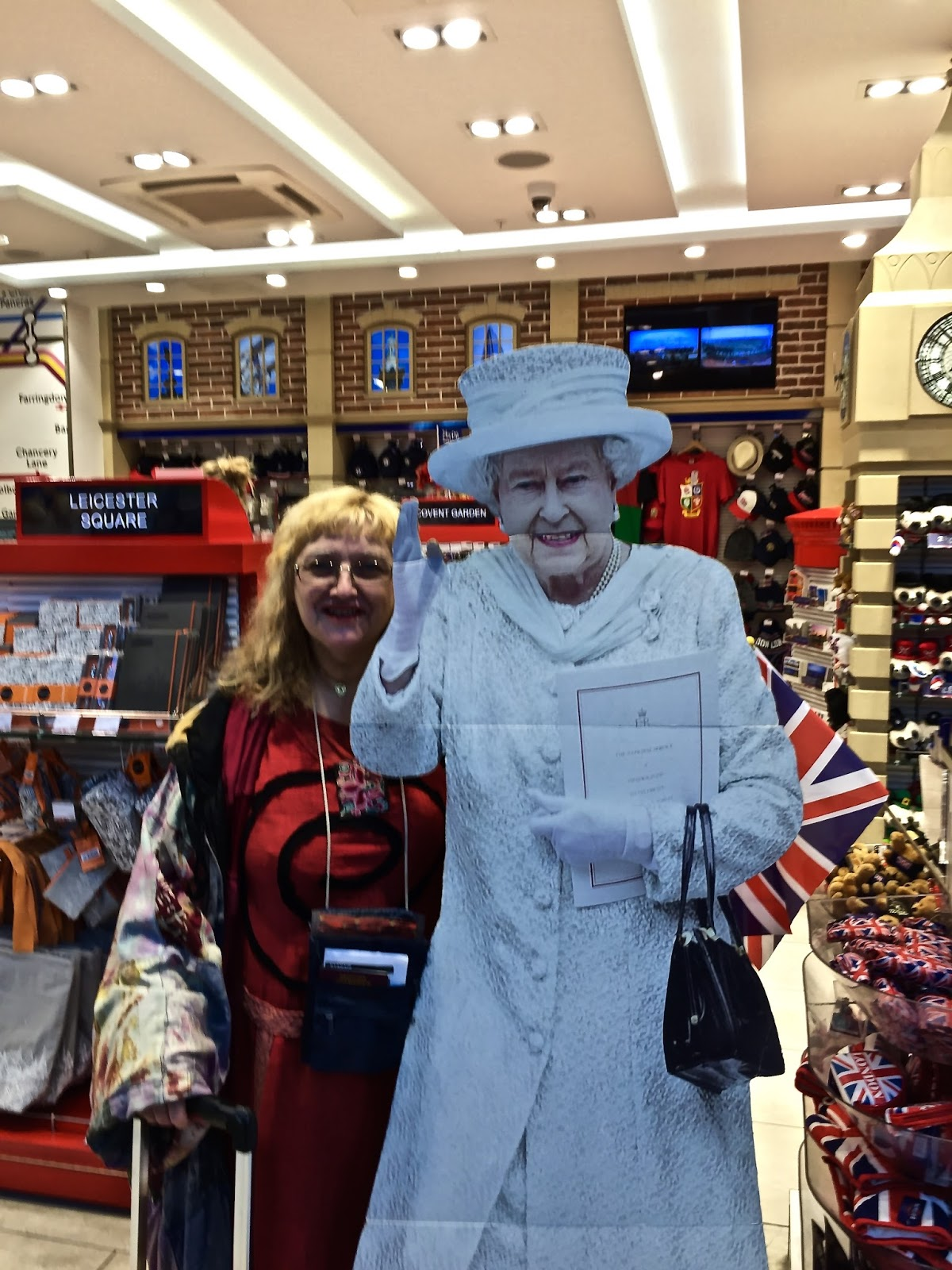 Travel With Angela Lansbury Stansted Long Stay Short Stay And