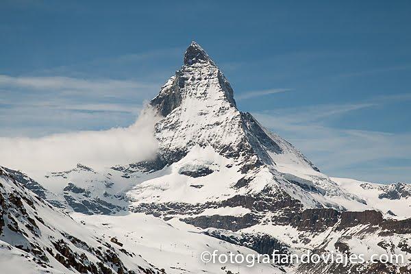 Matterhorn o monte Cervino