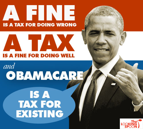 Obamacare Taxes Kick In