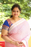 Actress Raasi Latest Pos in Saree at Lanka Movie Interview  0127.JPG