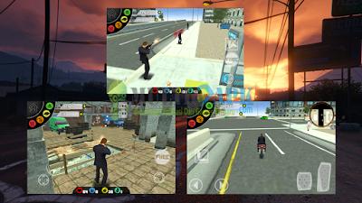 San Andreas: Real Gangster 3D Versi 1.6 Apk