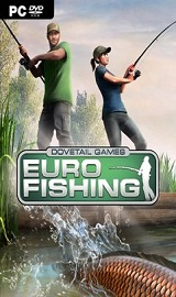 Td2ZRwk - Euro Fishing Le lac dor-CODEX