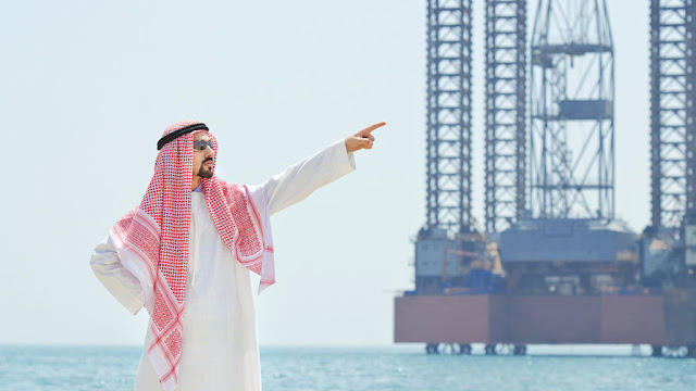 Саудовская Аравия сворачивает нефтяную сделку с Россией после окрика из США