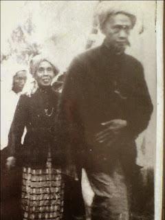 Mbah Dalhar Watucongol Muntilan, Kiai Pejuang dari Tanah Jawa.