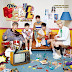 "[Mini  Album] N.Flying - The 2nd Mini Album ""The Real : N.Flying"""
