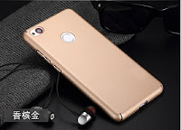 nubia m2 lite back cover gold
