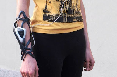 Creative Wearable Gadgets and Cool Wearable Gadget Designs (15) 9