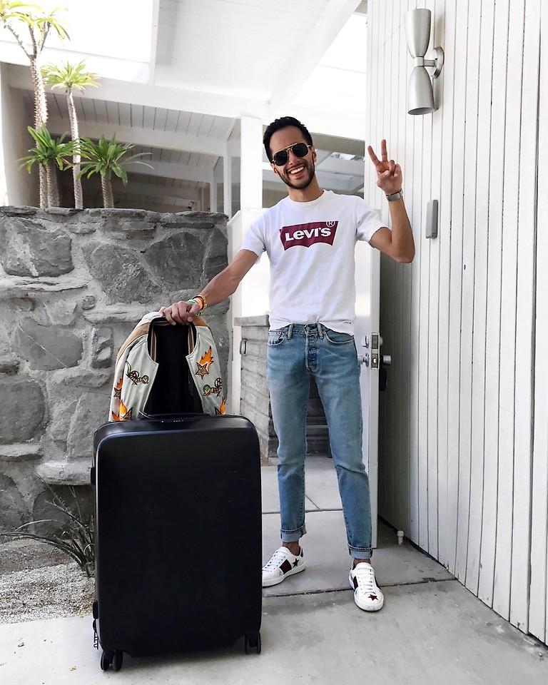 Look masculino para festa final de ano 2019