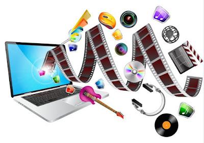 Kursus multimedia di Lampung