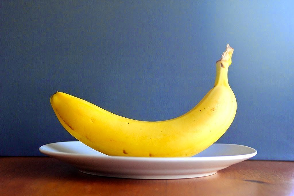 Are the Calories in Bananas Worth the Bite?