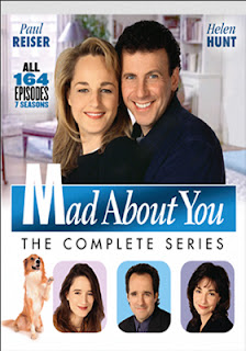 DVD & Blu-Ray Release Report, Mad About You, Helen Hunt, Ralph Tribbey