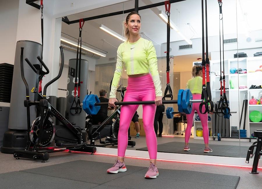 Fitness And Chicness-Trucos Motivacion Ejercicio-1