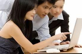 9 Cách kiếm tiền trên mạng hiệu quả cho học sinh,sinh viên
