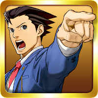 Ace Attorney Dual Destinies APK full