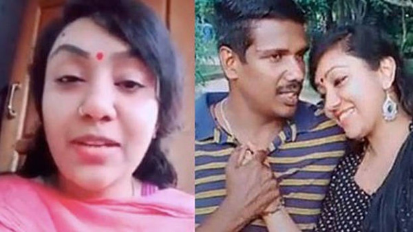 Woman answered harassment on her husband, Kochi, News, Social Network, Husband, Criticism, Family, Kerala.