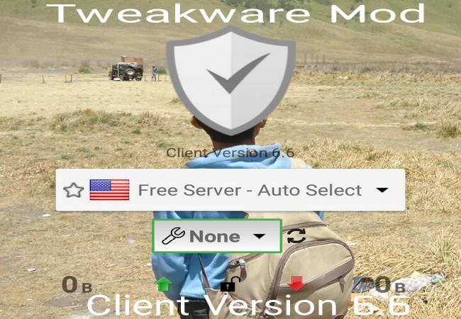 Cara Tweakware Pro Premium v6.6 Mod Transparan Unlimited Terbaru