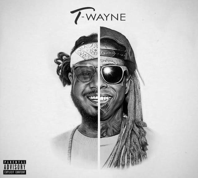"Music: T-Pain, Lil Wayne Joint album ""T-Wayne"""