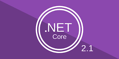 How to learn .NET Core in 2018
