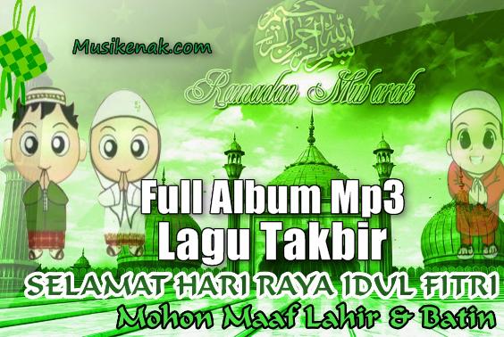 Lagu Lebaran Idul Fitri Mp3 Kerkosa