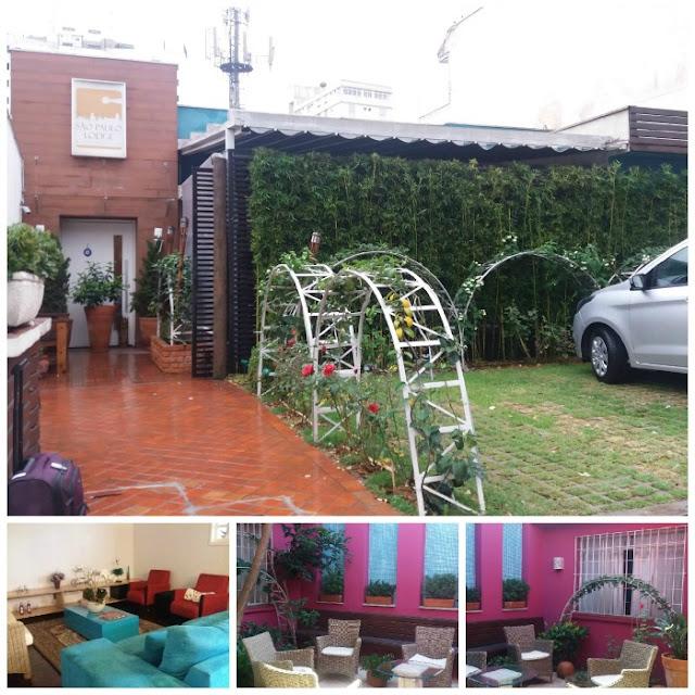 Onde ficar em São Paulo pagando pouco, mas bem localizado: Vila Mariana - São Paulo Lodge Business Hostel