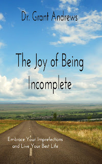 Get 'The Joy of Being Incomplete' for free download