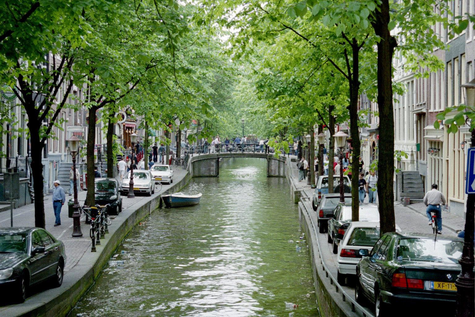 Holland Rotterdam