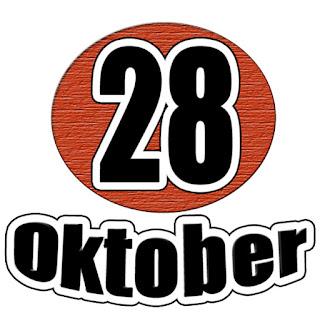 Peristiwa dan Kejadian Penting Tanggal 28 Oktober