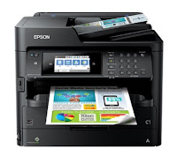 Epson ET-8700 téléchargements de pilotes