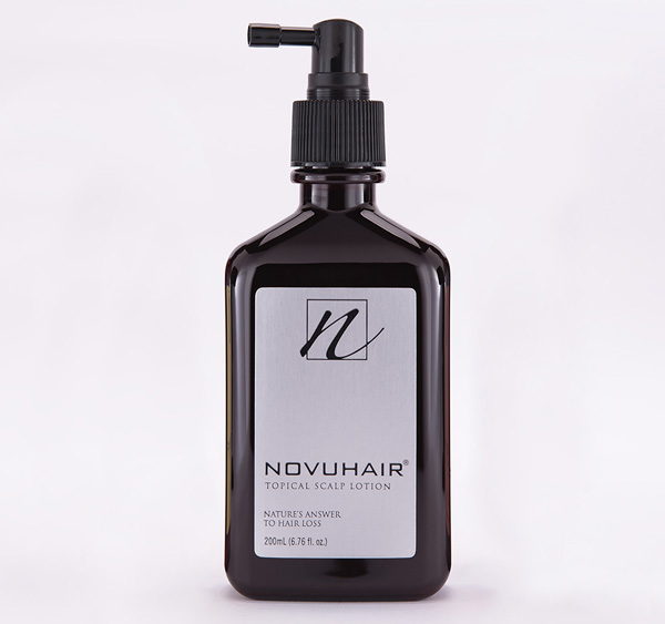Novuhair Topical Hair Solution