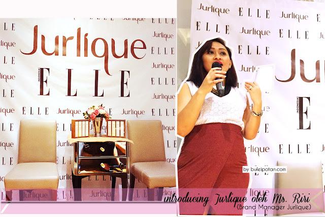 Jurlique+Skincare+review