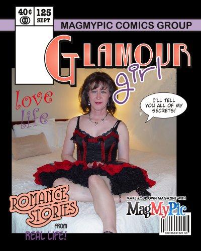 transvestite magazine models
