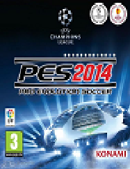 PRO EVOLUTION SOCCER 2014[PSP][EUR][ESP][CSO]