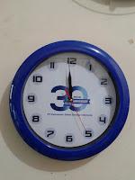 Souvenir Jam  Panasonic