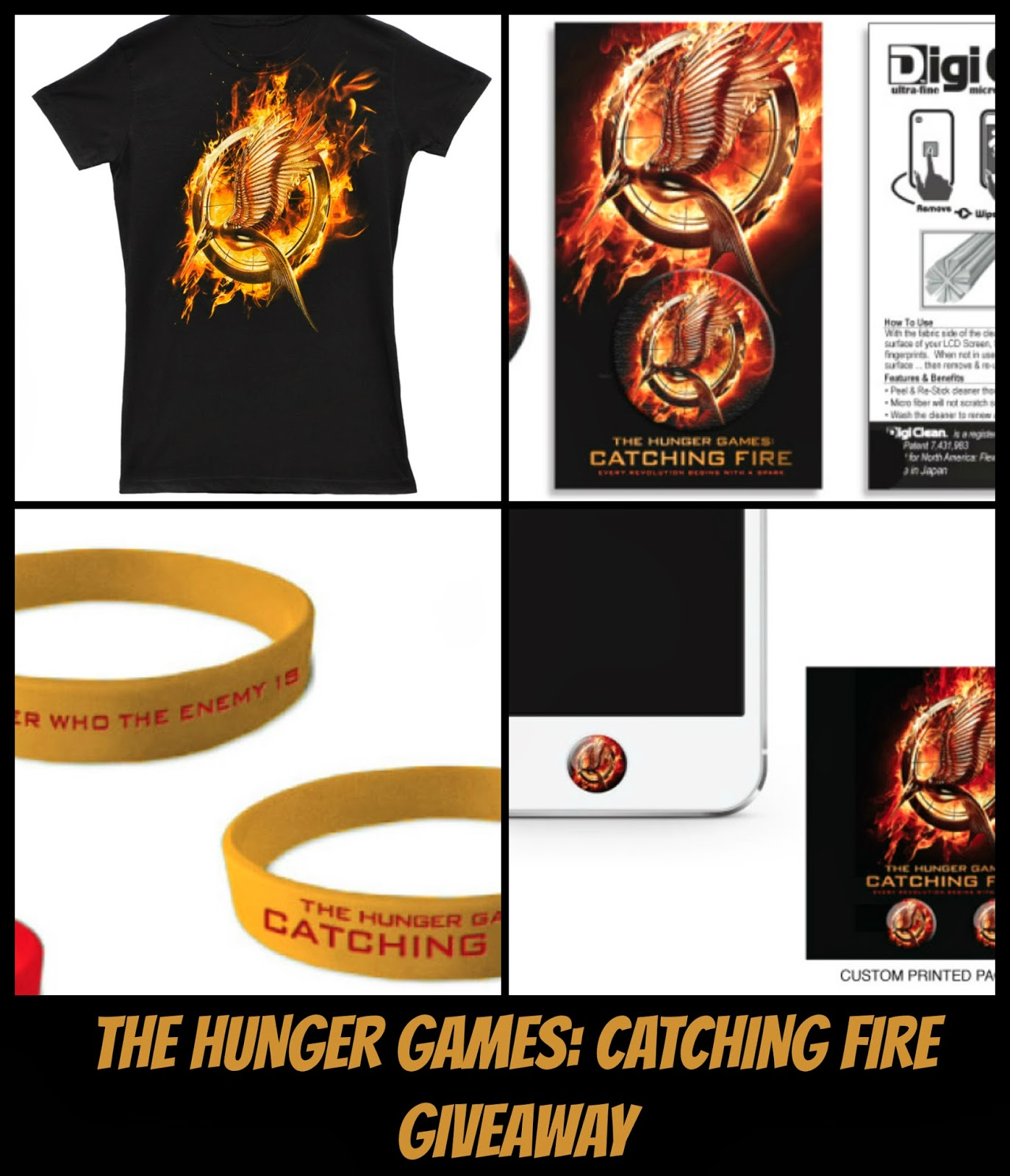 pack the hunger games - photo #15