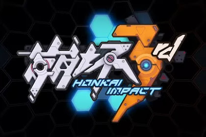 Download Game Android Honkai Impact MMORPG Anime Game