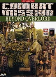 Free Download Games Combat Mission Beyond Overlord PC Games Untuk Komputer Full Version ZGASPC