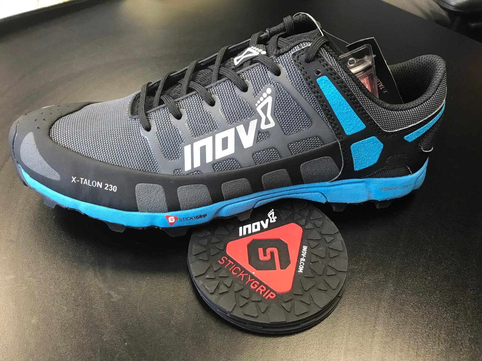 5abda7c30f8 Road Trail Run  2018 Inov-8 Previews   First Run Impressions Review ...