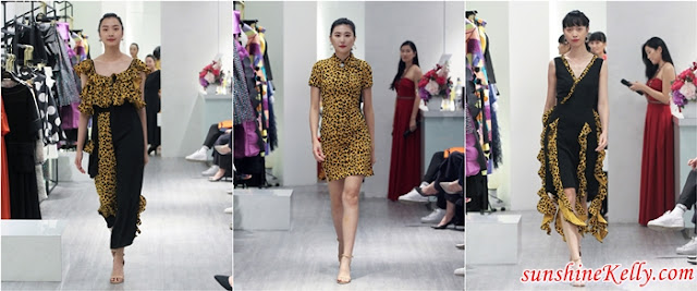 MAGLifestyle, SS19 RTW Fascinating New Year Collection, RSVP CNY Capsule Collection moonlight, MAGLifestyle Boutique, MAGLifestyle Publika, Fashion, Fashion Show