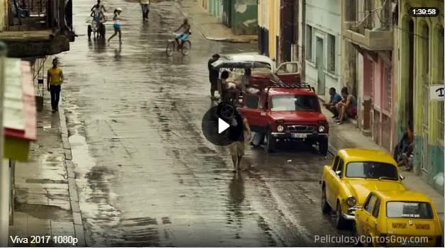 CLIC PARA VER VIDEO VIVA - PELICULA - Cuba - 2015