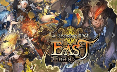 east legend for android