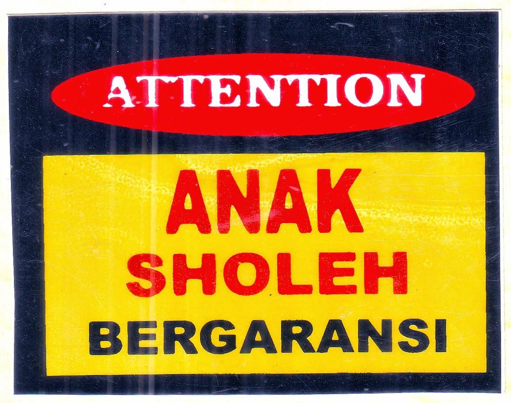 STIKER MODEL PERINGATAN WARNING CAUTION Dsb KUMPULAN STIKER