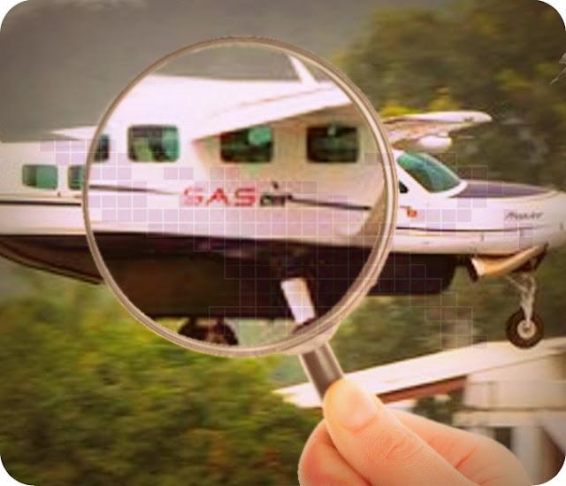 Pesawat Kargo Grand Caravan Milik SAS Hilang Kontak di Pegunungan Bintang