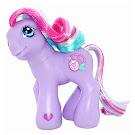 My Little Pony Lavender Locket Baby Ponies  G3 Pony