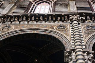 duomo siena gothic architecture