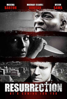 A Resurrection AKA The Sibling (2013)