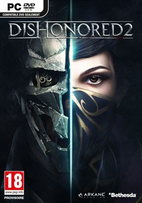 Dishonored 2-Full Unlocked